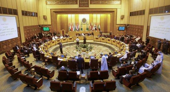 Sommet arabe  La date sera fixée avant juillet