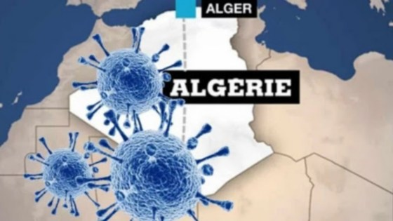 Coronavirus: Cinq cas de coronavirus confirmés en Algérie