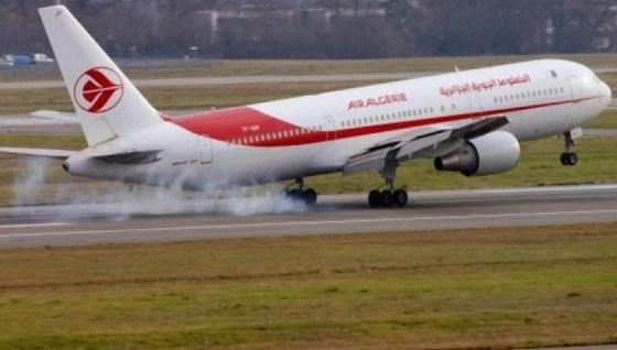 Air Algérie dément la reprise des vols vers Pékin