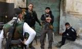 Syrie : Près de 300 terroristes se rendent à Damas
