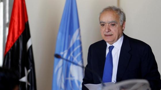 Crise libyenne : Ghassan Salamé a jeté l'éponge