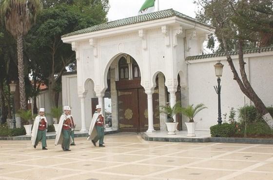 Bardad Daidj nommé directeur de Cabinet de la Présidence