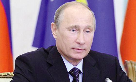 Poutine à propos de l'Ukraine : «De bonnes perspectives pour un règlement»