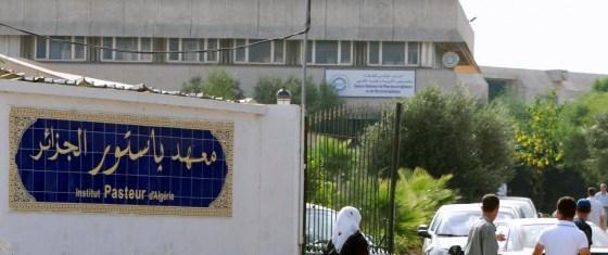 Douze cas de COVID-19 confirmés en Algérie