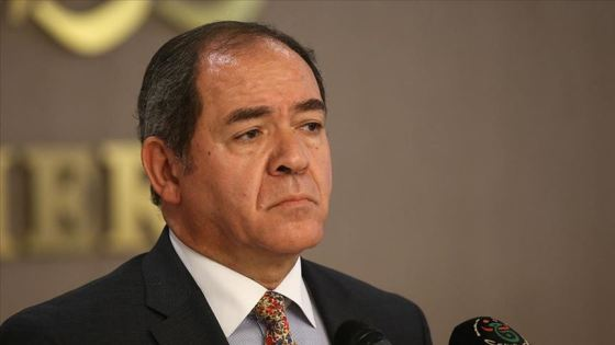 Boukadoum :  «L'Algérie poursuivra ses efforts pour le règlement de la crise en Libye»