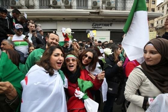 Rassemblement de femmes à Alger: Dénonçant le code de la famille