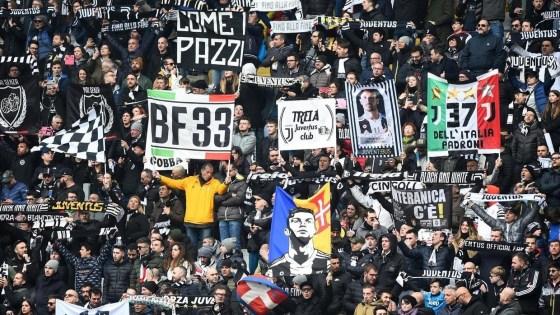 Coronavirus: Toutes les compétitions sportives suspendues en Italie