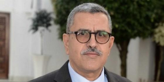 Abdelaziz Djerad :  « La mobilisation de tous pour sortir de la crise »