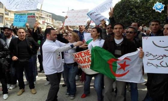 Béjaïa : Les mal-logés demandent des logements achevés
