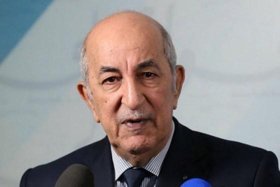 Tebboune appelle à davantage de vigilance face au covid19