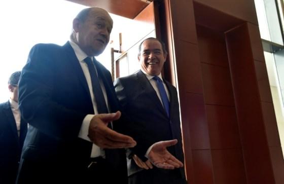 Coopération économique algéro-française: La tenue du COMEFA prévue pour juillet