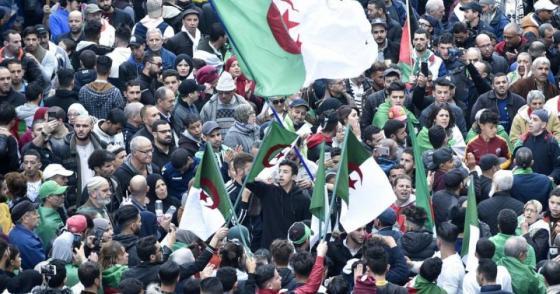 56e vendredi de mobilisation populaire: Une journée de défi