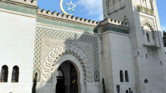 France: Fermeture des mosquées à cause du COVID-19