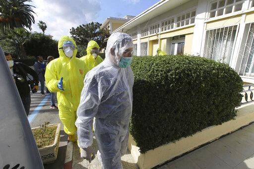 Propagation du Coronavirus: Le nombre des victimes revu à la hausse