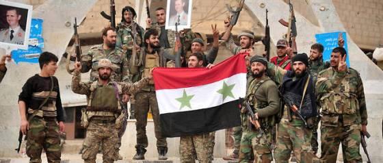Syrie: Le conflit a tué 384 000 personnes en neuf ans