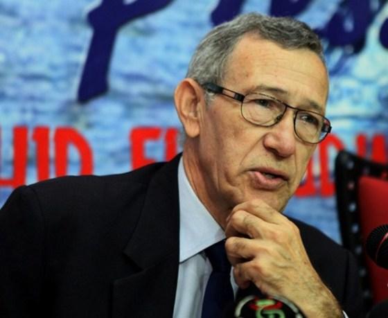 Ammar Belhimer :  «Une trêve préventive du Hirak est nécessaire»