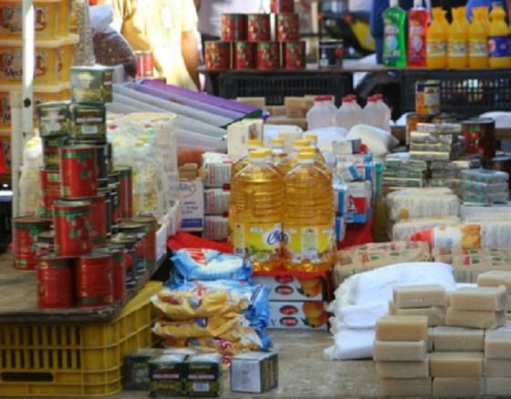 Covid-19: Ruée des Algériens sur les produits alimentaires
