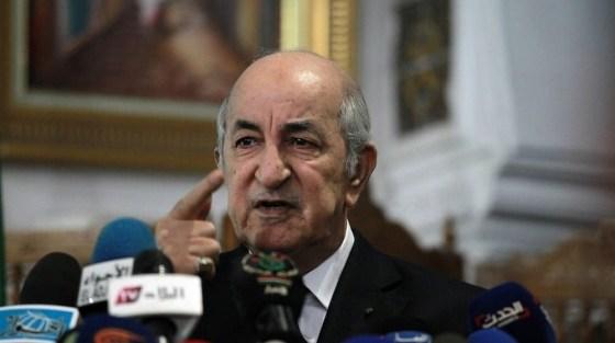 Covid-19: Confinement total à Blida et couvre feu à Alger