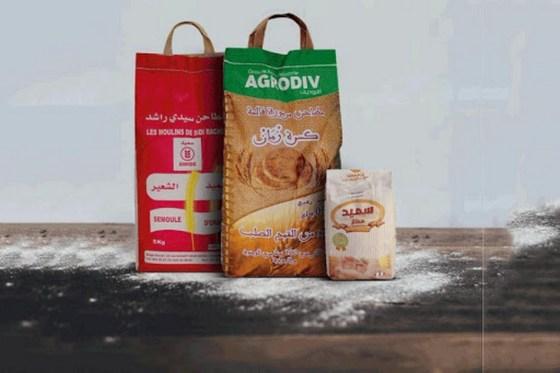 Agrodiv assure 90 000 quintaux de semoule et de farine quotidiennement