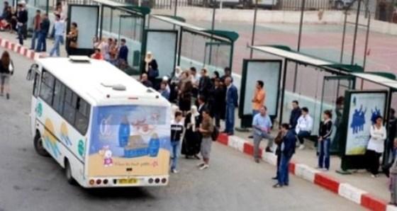 Mises en fourrière pour une trentaine de transporteurs à Constantine