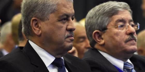 Peines confirmées pour Ouyahia et Sellal et allégées pour les autres