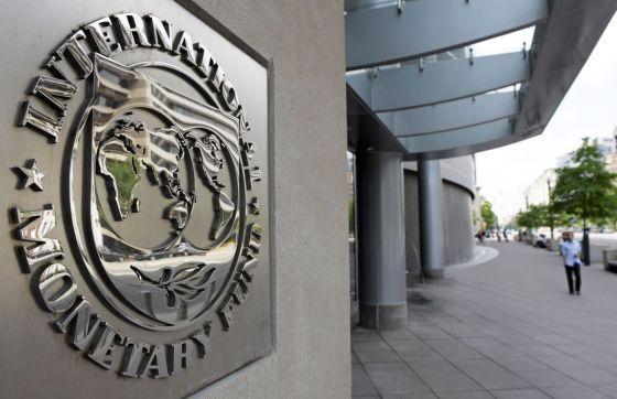 Le FMI prévoit une forte baisse de la croissance