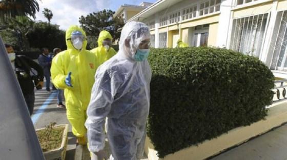 Covid-19: 454 cas dont 29 décès en Algérie