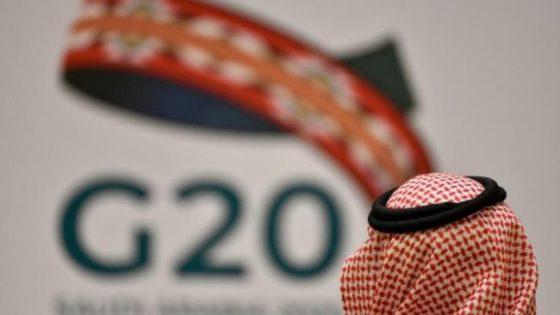 G20: Les Etats conviés à saisir une  fenêtre d'opportunité » par la voie de coopération