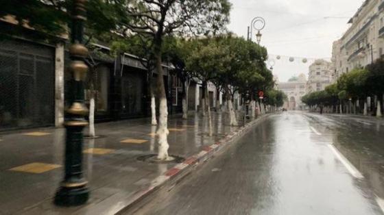 Covid-19 : confinement partiel étendu à 4 wilayas