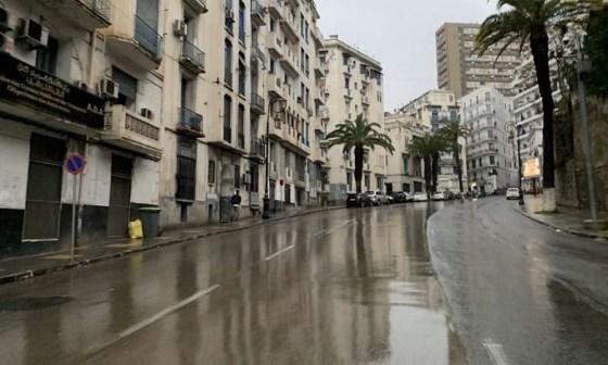 47 wilayas concernées: 15 jours supplémentaires de confinement partiel