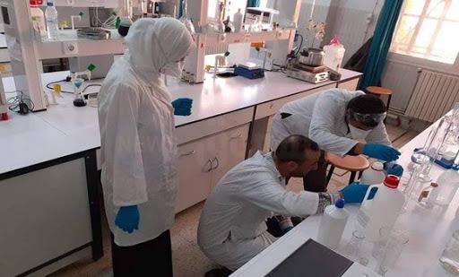 Faculté de médecine de Béjaïa: Ouverture d'un laboratoire de dépistage du Covid-19