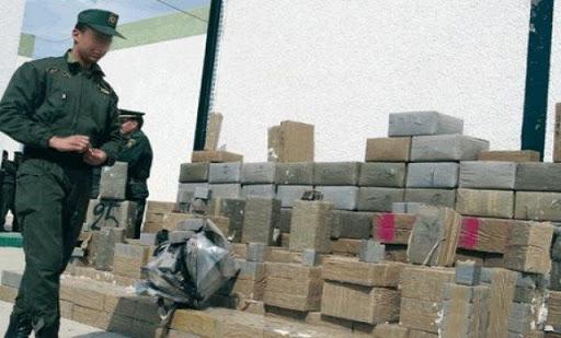 Bejaia: Saisie de tabac et d'alcool par la gendarmerie