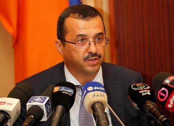 Le ministre de l'énergie « Sonelgaz assure une distribution continue »