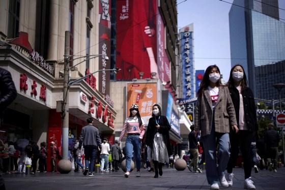 La lutte mondiale contre le Covid-19: La Chine, incontournable