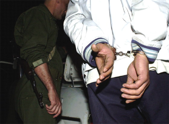 la criminalité : Plus de 1 600 arrestations en octobre à Alger