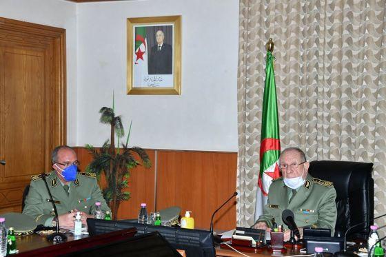 Il remplace Ouassini Bouazza: Le général Abdelghani Rachdi nommé DGSI par intérim