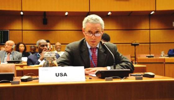 TNP : l'axe Alger-Washington