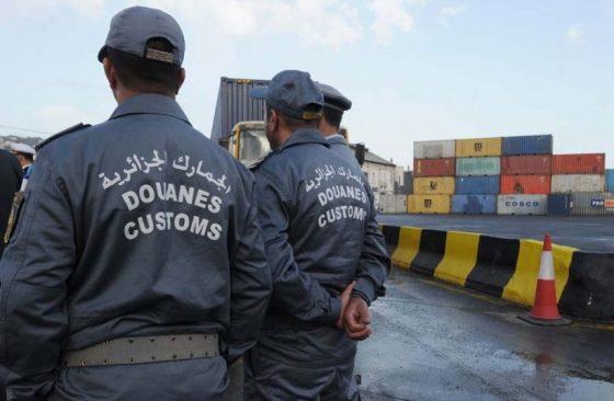 Recettes douanières: Hausse de 8 % durant les deux premiers mois de 2020