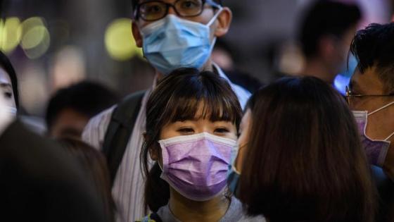 Lutte contre le COVID-19: En Chine, la vie avant le business