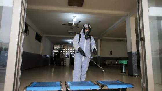 Covid-19 en Algérie : 3007 cas dont 407 décès et 1355 guérisons