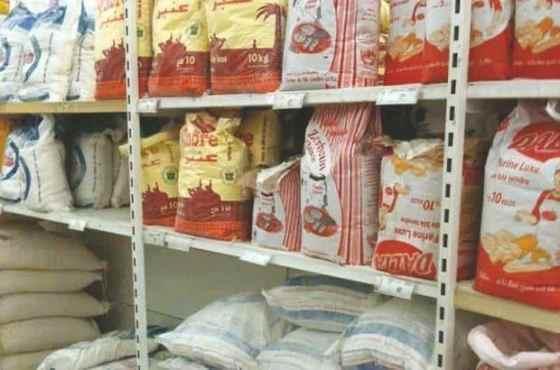 2,5 millions de quintaux de semoule vendus en un mois
