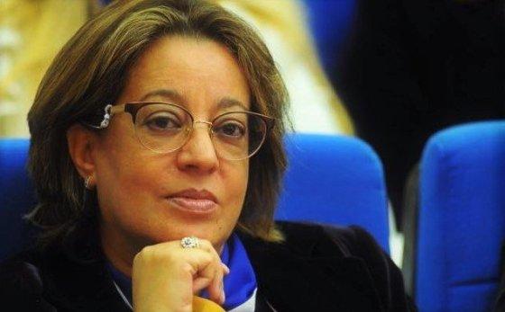 La productrice Samira Hadj Djilani placée en détention
