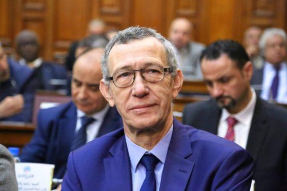 Belhimer présente sa feuille de route: Des réformes en profondeur