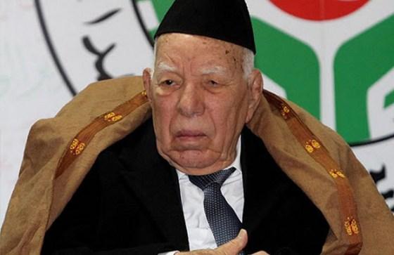 Tebboune rend hommage à Lamoudi: Une mémoire des 22 s'en va