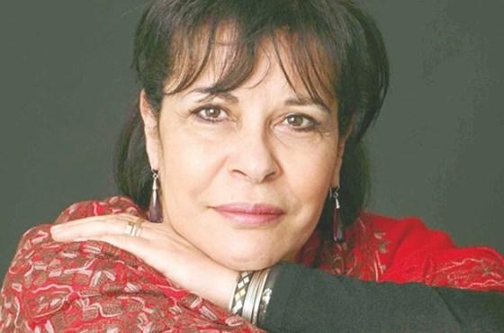 Maïssa Bey, des œuvres sur les planchers