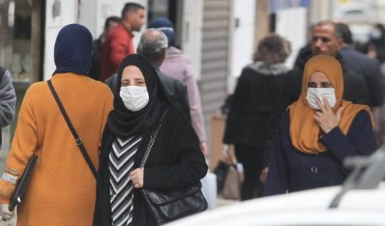 Mesure inédite à Constantine: Une amende de 20 000 DA pour refus du port de masque
