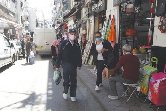 Vers la généralisation du port du masque