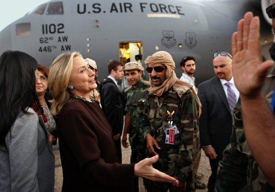 Libye: Wagner alibi d'une amnésie atlantiste