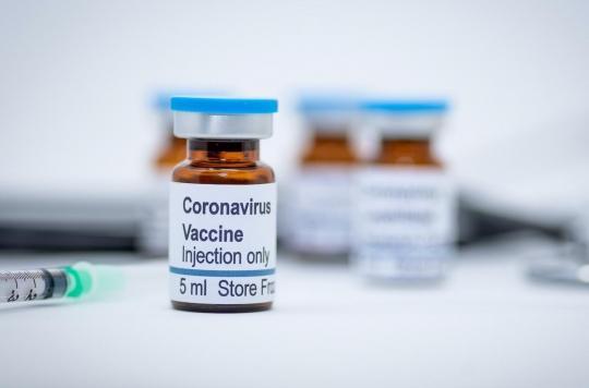 Washington veut monopoliser le vaccin contre le Covid-19