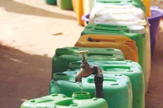 L'Aid à Ghardaïa: Une fête gâchée par les coupures d'eau